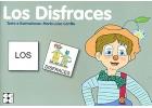 Los disfraces. Colección pictogramas 15.