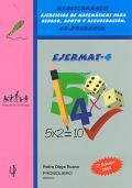 EJERMAT - 4. Mediterráneo. Ejercicios de matemáticas para repaso, apoyo y recuperación. Educación Primaria.