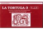 La Tortuga- 3. Método de lectoescritura para alumnos lentos (t,n,d,ll)