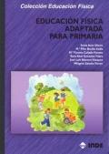 Educación física adaptada para Primaria. Primer ciclo.