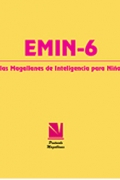 EMIN-6. Escala Magallanes de Inteligencia para niños.