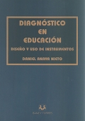 Diagnóstico en educación. Diseño y uso de instrumentos.