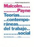 Teorías contemporáneas del trabajo social. Una introducción.