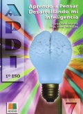 Aprendo a pensar desarrollando mi inteligencia. APDI-7