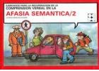 Ejercicios para la recuperación de la comprensión verbal en la Afasia Semántica - 2