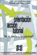 Orientación y acción tutorial. De la teoría a la práctica