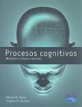 Procesos cognitivos. Modelos y bases neurales.