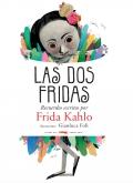 Las dos fridas. Recuerdos escritos por frida kahlo