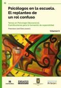 Psicólogos en la escuela. El replanteo de un rol confuso Temas en Psicología Educacional. Contribuciones para la formación de especialidad