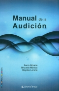 Manual de la audición.