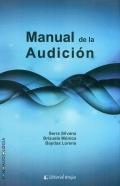 Manual de la audición