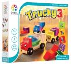Trucky 3 . Juego de lógica para preescolares