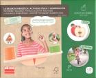 La balanza energética: actividad física y alimentación