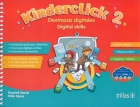 Kinderclick 2. Destrezas digitales (bilingüe)
