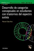 Programa relatea. desarrollo de categorías conceptuales en estudiantes con trastornos del espectro autista
