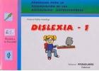 Dislexia 1 - Programa para la recuperación de las dificultades lectoescritoras.