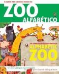 Zoo alfabético / Alphabetic zoo. Un libro bilingüe español / inglés