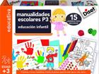 Manualidades Escolares P3 Educación Infantil