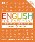 English for everyone (Ed. en español) Nivel Inicial 2 - Libro de ejercicios