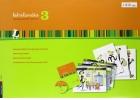 Letrilandia. Propuesta didáctica. Cuaderno de escritura 3 (Con CD y láminas)