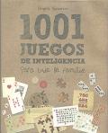 1001 juegos de inteligencia para toda la familia.