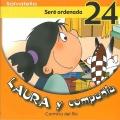 Laura y compañía-Seré ordenada 24
