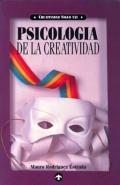 Psicología de la creatividad (Rodríguez)