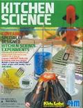 Cocina ciencia (Kitchen science)