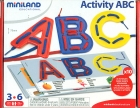 Activity ABC (27 piezas)