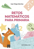 Retos matemáticos para primaria