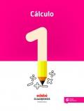 Cálculo 1. Cuadernos primaria.