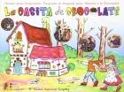 La casita de chocolate - 1. Cuentos para comprender: Programa de lenguaje para atención a la diversidad.