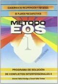 Conflictos interpersonales II. Programa de solución de conflictos interpersonales II.