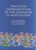 Prácticas experimentales de psicología de la motivación