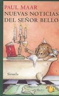 Nuevas noticias del señor Bello