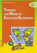 Trabajar con mapas en educación secundaria