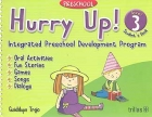Hurry up!. Level 3 Students´s Book. Integrated Preschool Development Program.
