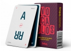 Vocablos. Libro-juego de palabras