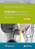 Deglución de la A a la Z. Fisiopatologia. Evaluación. Tratamiento.