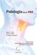 Patología de la voz.