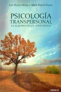 Psicología transpersonal. La alquimia de la consciencia