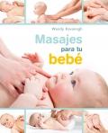 Masajes para tu bebé.