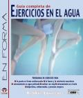 Guía completa de ejercicios en el agua.