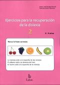 Ejercicios para la recuperación de la dislexia 2 (8-9 años)