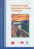 Prevención de riesgos psicosociales en el sector sociosanitario.