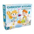 Química en la cocina