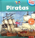 Piratas ¡Fíjate Bien!
