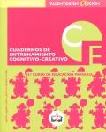 Cuadernos de entrenamiento cognitivo creativo. 4º curso de educación primaria.