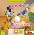 Mickey y los Superpilotos. Huevaxperante cuento con pictogramas