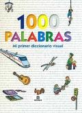 1000 palabras. Mi primer diccionario visual